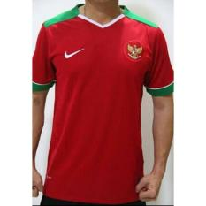 Jersey Tim Nasional Indonesia 2017/2018 - Jersey Timnas Indonesia Terbaru