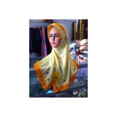 Jilbab Anak / Kerudung Anak Murah / Jilbab Tk / Jilbab SD