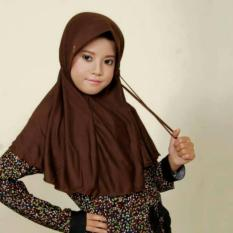 Jilbab Anak SD