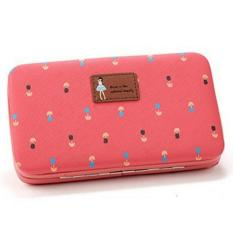 Jims Honey - Best Seller Wallet Import - Lady Wallet (Peach)