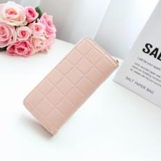Jims Honey - Dompet Fashion Wanita - Oliver Wallet (Softpink)