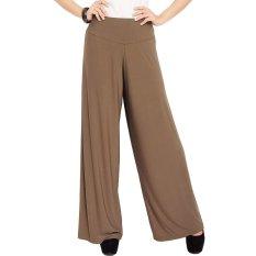 JO & NIC Jersey Wide Pants - Long Culottes - Milo