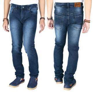 Jual Raindoz | Celana Jeans / Denim Pria - RBE 007 | BAHAN : DENIM |