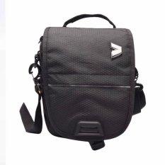Kalibre Modena Tas Selempang Tablet 8 Inch IPad Mini Android Slingbag Pouch Hitam Black 920599-000