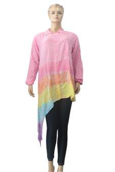 Kampung Souvenir - Set Giselle - Pink