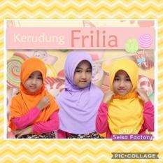 Kerudung Instant Anak Kode: FRILIA