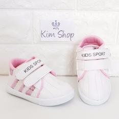 Kim Sepatu Anak Perempuan Fashion DSAG - Pink
