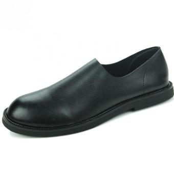 "Korean Version Of Men""s Casual And Comfortable Breathable Cool Shoes (Black) ' - Intl"