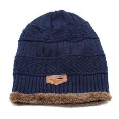 Kupluk Wool Winter Hat Beanie