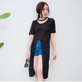 Labelledesign Fiya Dress - Black