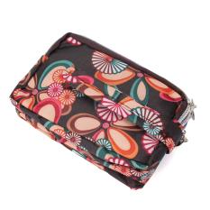Lady Zipper Clutch Bag Coin Card Case Handbag Wallet Phone Purse Style4