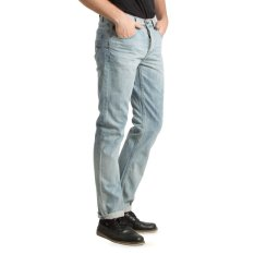 Lee Cooper Jeans Pria Straight Fit Mid Indigo Harry Artisan