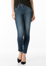 Levi's 311 Shapping Skinny - Restless Wind