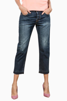Levi's 501 Customized & Tapered - Onyx Mountain