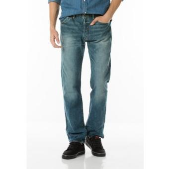 Levi's 501 Original Fit - Green Point