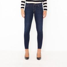 Levi's 711 Skinny Jeans - Daytrip