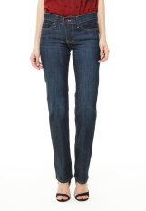Levi's 714 Straight Jeans - Land And Sea
