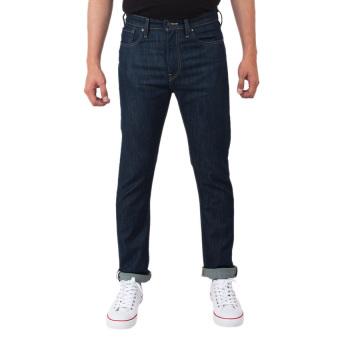 Levi's Celana Jeans Import Pria - Biru