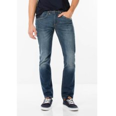 Levi's Single Stitch 511 Slim Fit Jeans - Pinball A5