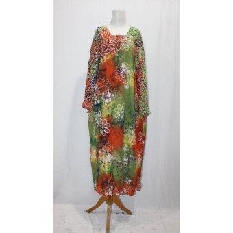 Longdres Jumbo Batik Cap RLD005-08A