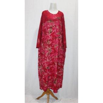 Longdres Jumbo Batik Cap RLD005-14A