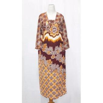 Longdress Batik Print LPT001-37C