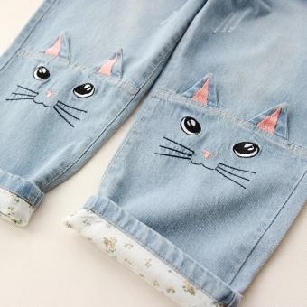 Periksa Peringkat Celana Jeans Pria Berlubang Lurus Membentuk Tubuh Source · Berlubang Pria Model Tipis Elastis
