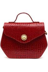 Luxury Cross Fashion Handbag Women Shoulder Bags Tote Cross Made In Korea