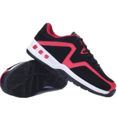 """'""""""""""""Mai Man Rui M216O Fashion Korean Men""""""""s Thick Soles Sports Casual Breathable Shoes (RED) (Intl) """"""""""""'"""