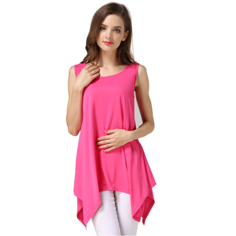86bdfc9db2165 MamaLove Modal Nursing tank Maternity Clothes Summer Maternity tops  Breastfeeding Tops Pregnancy Clothes For Pregnant Women