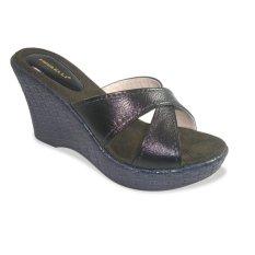 Marelli High Heel KR 2001 - Hitam