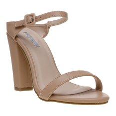 Marie Claire Alani Shoes - Beige