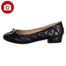 Marie Claire Cendr Shoes - Black