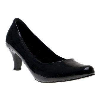Marlee Casual Heels - Black
