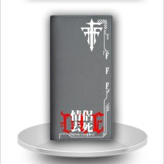 Martial Arts FFF Student Wallet PU Wallet - Intl