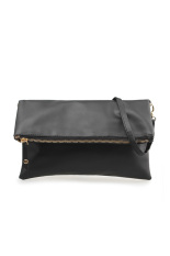 Mayonette Minako Shoulder Bag - Hitam