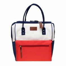 Mayonette Nello Backpack - Tricolor