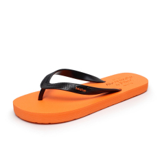 Mens & Womens Couple Slippers Sandals and Outdoor Beach Slipper Shoes (Intl)