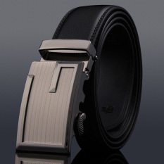 Mens Belts Luxury Designer Genuine Leather 100% Cow Skin Strap Male Formal Girdles 120cm 7#