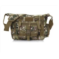 NEW Men's Camouflage Military Fans Casual Shoulder Bag Messenger Bags CP
