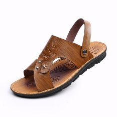 Men's Sandals Fashion casual shoes wil.
