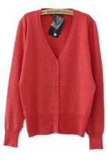 MSSHE Lightweight Jackets 031408?Melon Red?