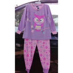 Multi - Baju Tidur Anak Perempuan