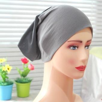 Mysha Hijab Ciput Antem Tali Hitam By Elc Daftar Harga Terbaik Source Promo. Source ·
