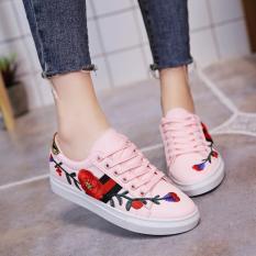Nana Blanche Belinda Sepatu Sneakers Wanita - 918 PINK