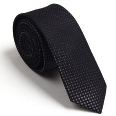 New 2016 High Quality Fashion Waterproof Tie Men Skinny Casual Wedding Ties For Men Silk Designers Brand Neckties 5cm Slim Ties