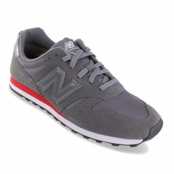 New Balance 373 - Sneakers Pria - Abu-abu