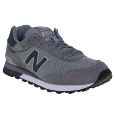 New Balance 515 Men's Running Shoes - Gunmetal