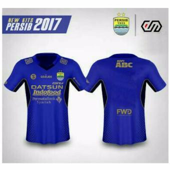 NEW Jersey Persib Bandung 2017