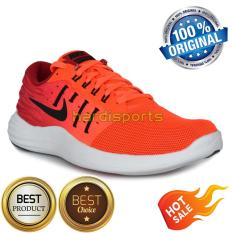 Nike Lunarstelos 644591-800 - Crimson